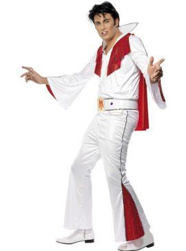 deguisement-homme-elvis-blanc-rouge
