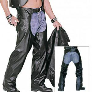 pantalon-homme-motard