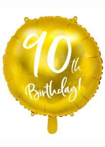 ballon-90-ans-anniversaire-helium