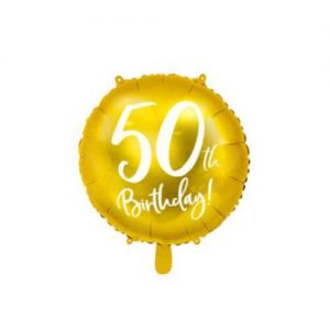 ballon-birthday-50-ans-helium---alu