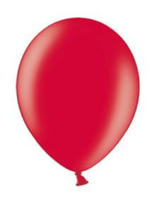 ballon-rouge-poppy-helium