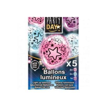 ballons-led-etoiles-25-cm