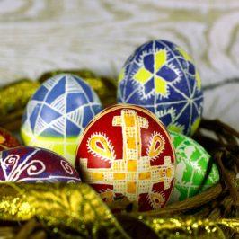 Pâques et ses concours de déguisements
