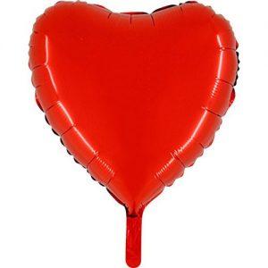ballon-helium-coeur-rouge-45-cm