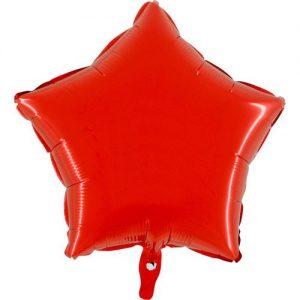 ballon-helium-etoile-rouge-45-cm
