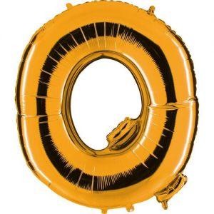 ballon-helium-or-lettre-Q