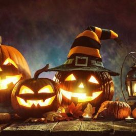 déguisement halloween / maquillage halloween / costume halloween / masques halloween