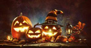 Magasin maquillage Halloween Paris - déguisement halloween / maquillage halloween / costume halloween / masques halloween