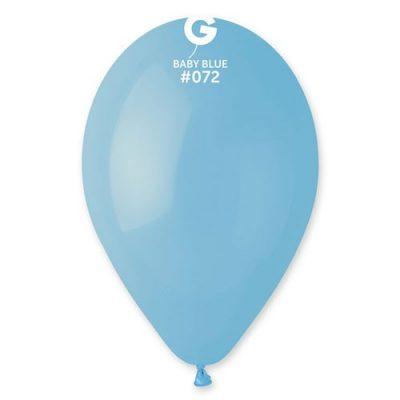 sachet-de-100-ballons-bleus-30-cm