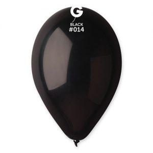 sachet-de-100-ballons-noir-30-cm