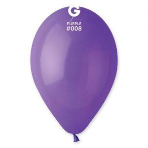sachet-de-100-ballons-violet-30-cm