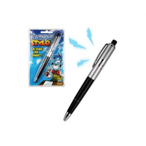 stylo-choc-electrique