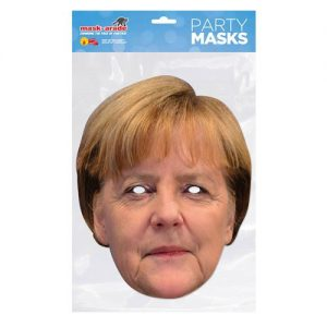 masque-carton-angela-merkel
