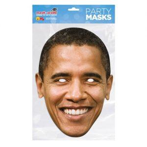 masque-carton-barack-obama