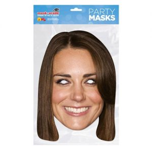 masque-carton-kate-middleton