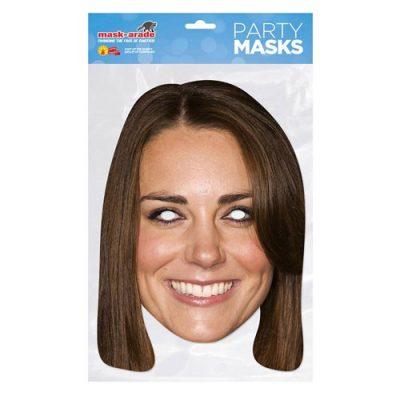 masque-carton-kate-middleton