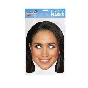 masque-carton-meghan-markle