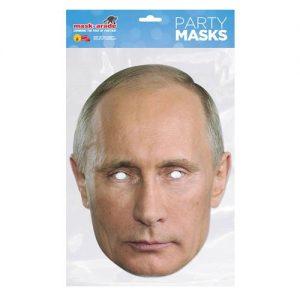 masque-carton-poutine