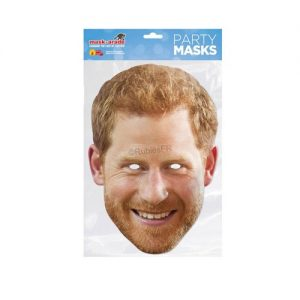 masque-carton-prince-harry