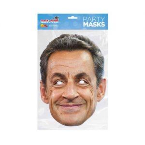 masque-carton-sarkozy