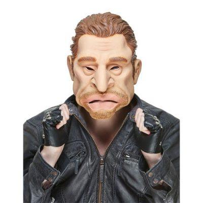 masque-latex-johnny-hallyday